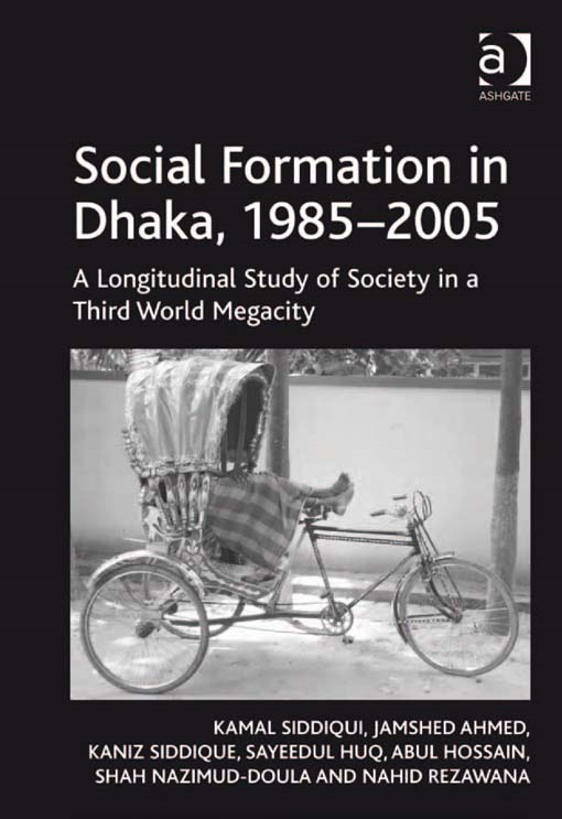 Social Formation in Dhaka, 19852005