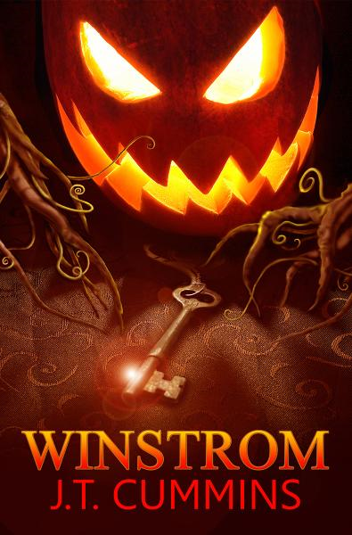 Winstrom By: J.T. Cummins