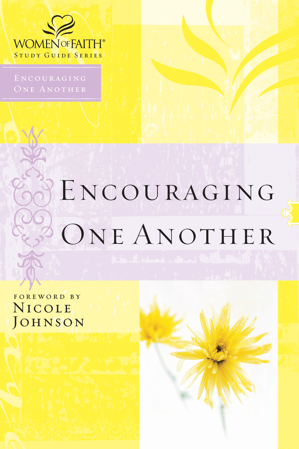 Encouraging One Another By: Thomas Nelson