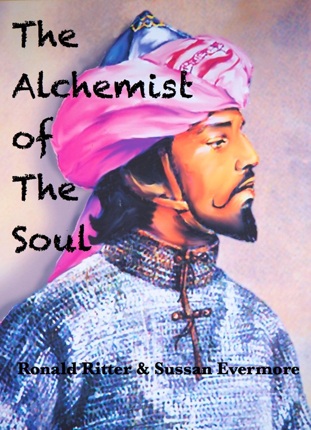 The Alchemist of The Soul