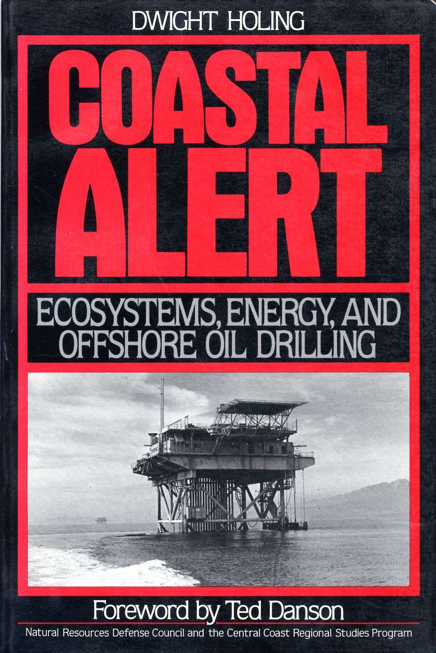 Coastal Alert: Energy Ecosystems And Offshore Oil Drilling