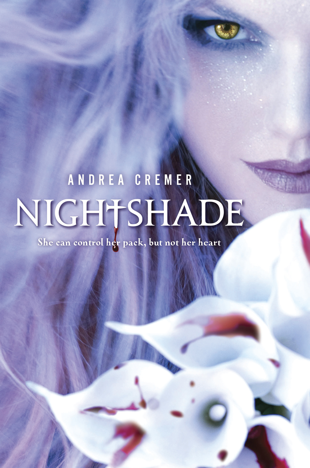 Nightshade: Book 1 By: Andrea Cremer