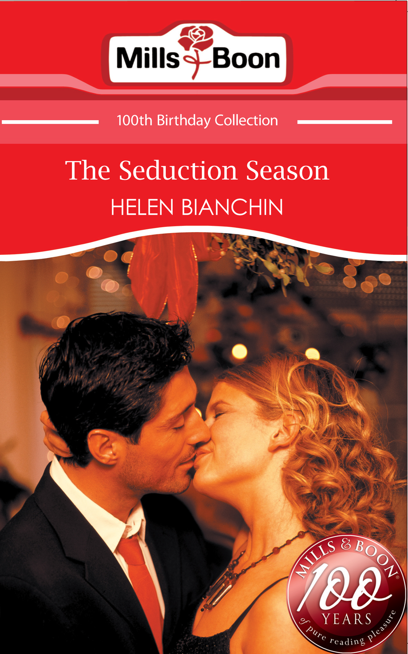 The Seduction Season (Mills & Boon Short Stories)
