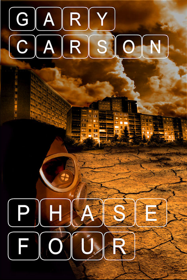 Phase Four By: Gary Carson