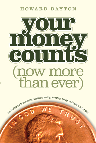 Your Money Counts By: Howard L. Dayton, Jr.