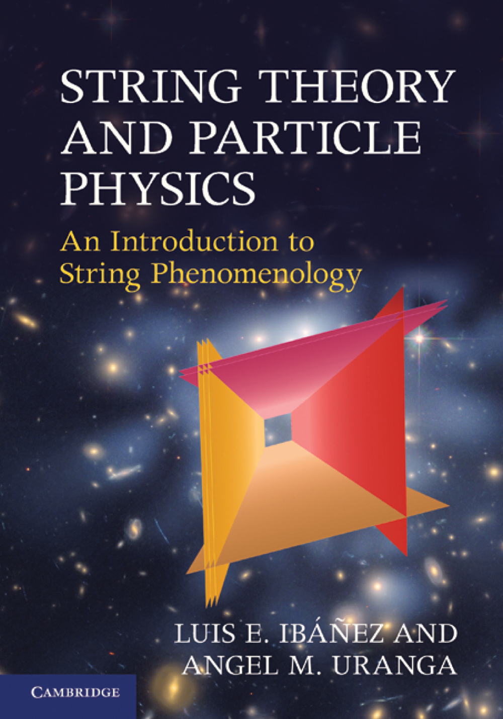 String Theory and Particle Physics An Introduction to String Phenomenology