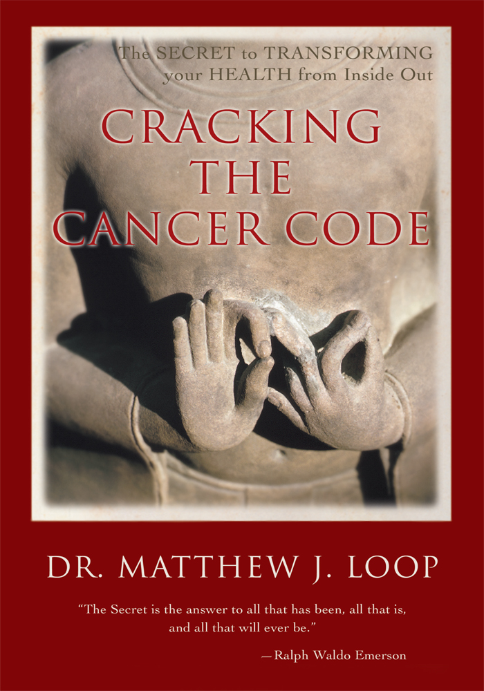 Cracking the Cancer Code