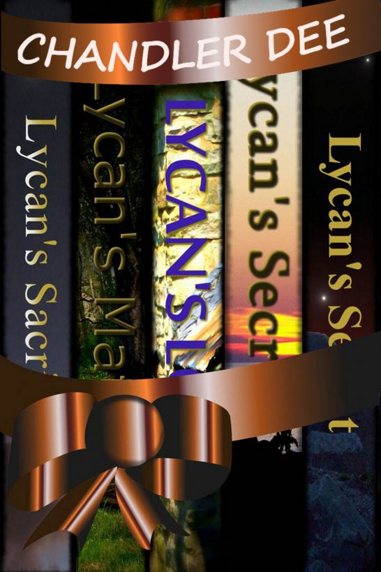 Lycans Series: Five Story Collection