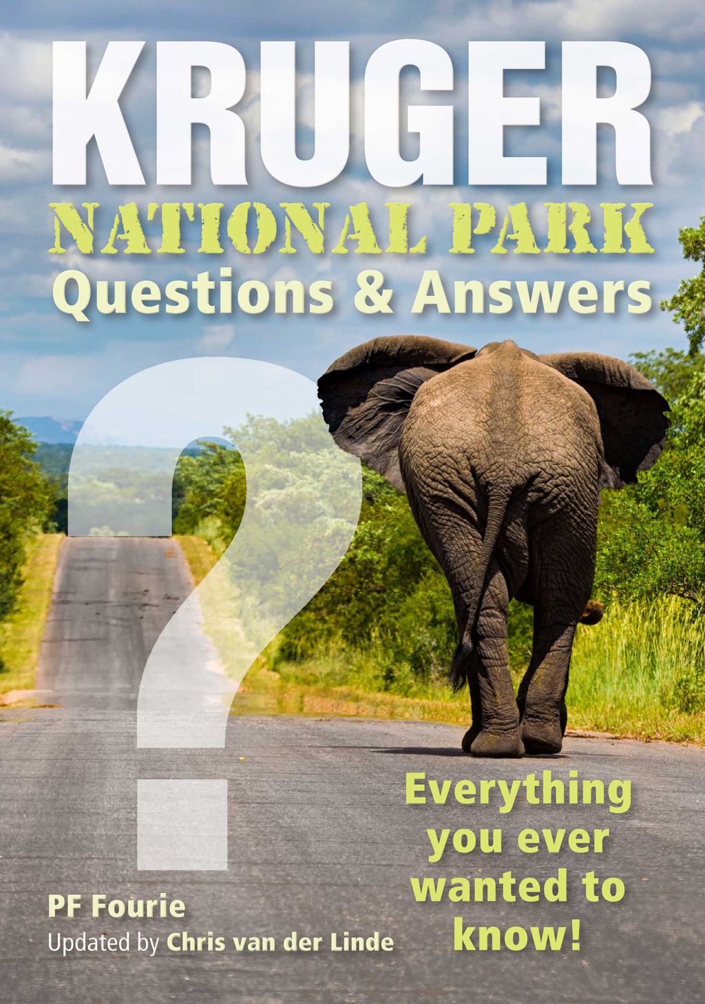 Kruger National Park Questions & Answers