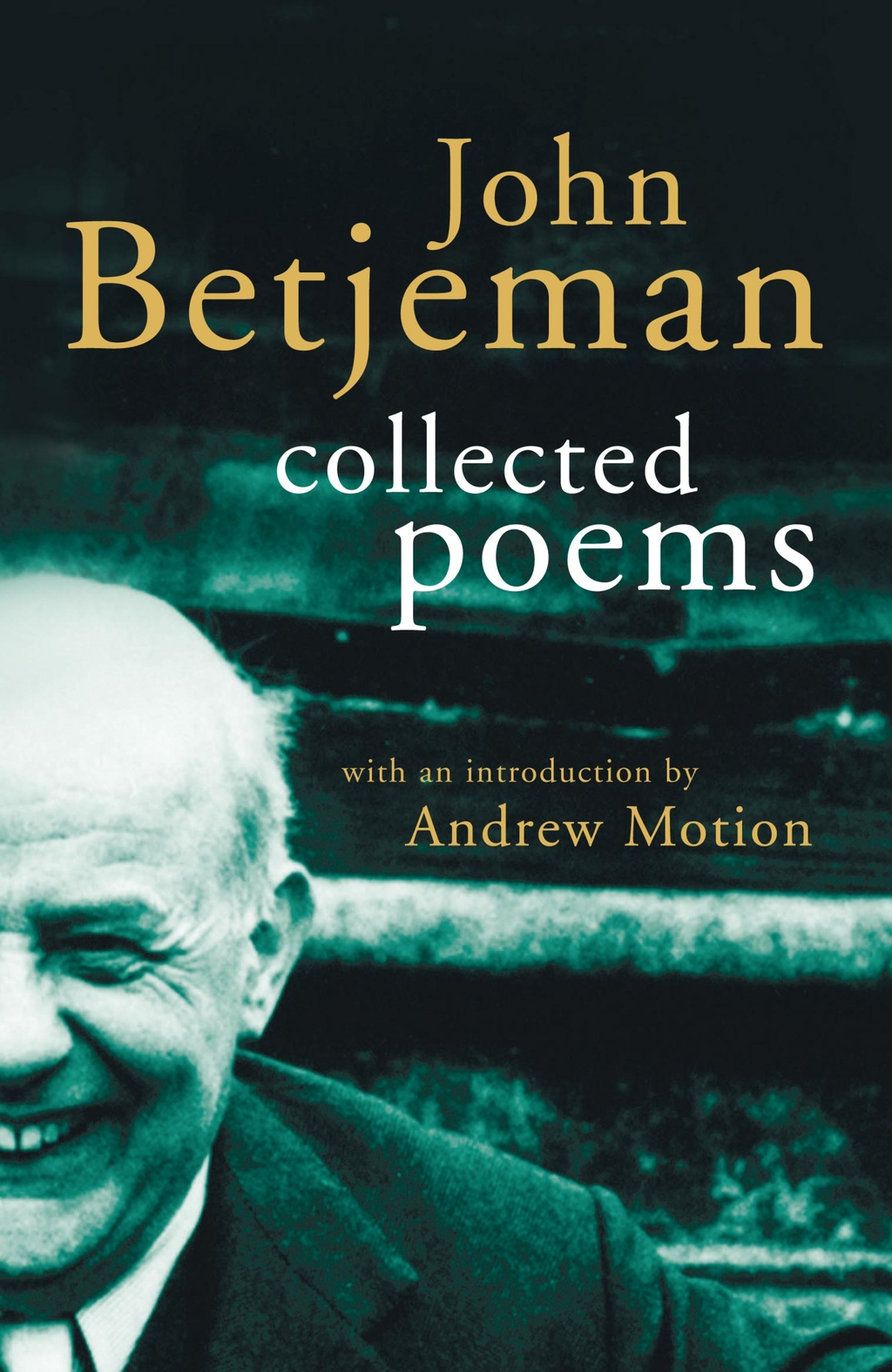 John Betjeman Collected Poems