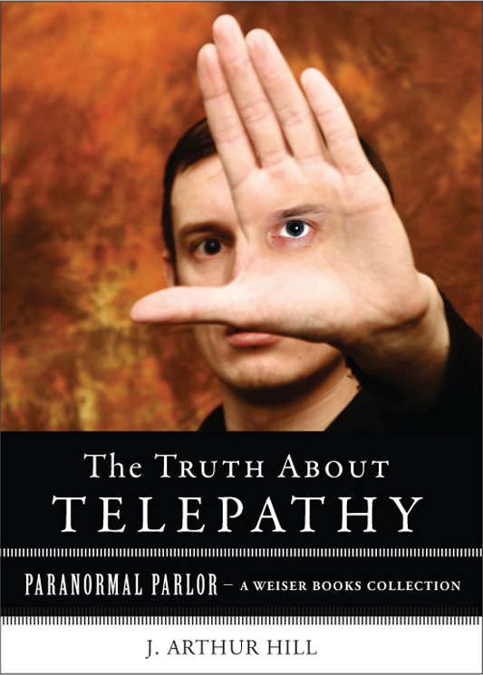 The Truth About Telepathy
