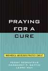 Praying For A Cure Cb