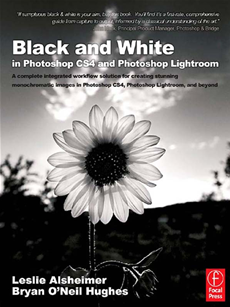 Black and White in Photoshop CS4 and Photoshop Lightroom A complete integrated workflow solution for creating stunning monochromatic images in Photosh