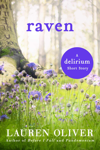 Raven: A Delirium Short Story (Ebook)