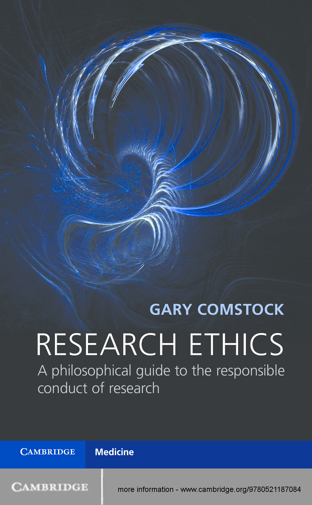 Research Ethics A Philosophical Guide to the Responsible Conduct of Research