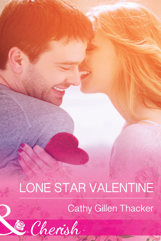Lone Star Valentine (Mills & Boon Cherish) (McCabe Multiples - Book 3)