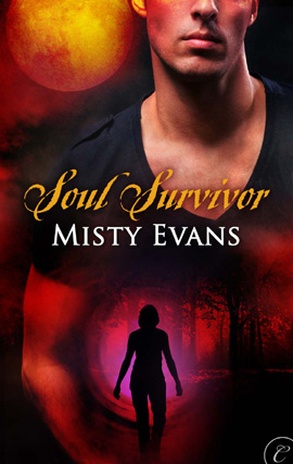 Soul Survivor By: Misty Evans