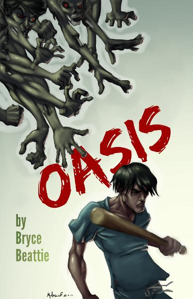 Oasis By: Bryce Beattie