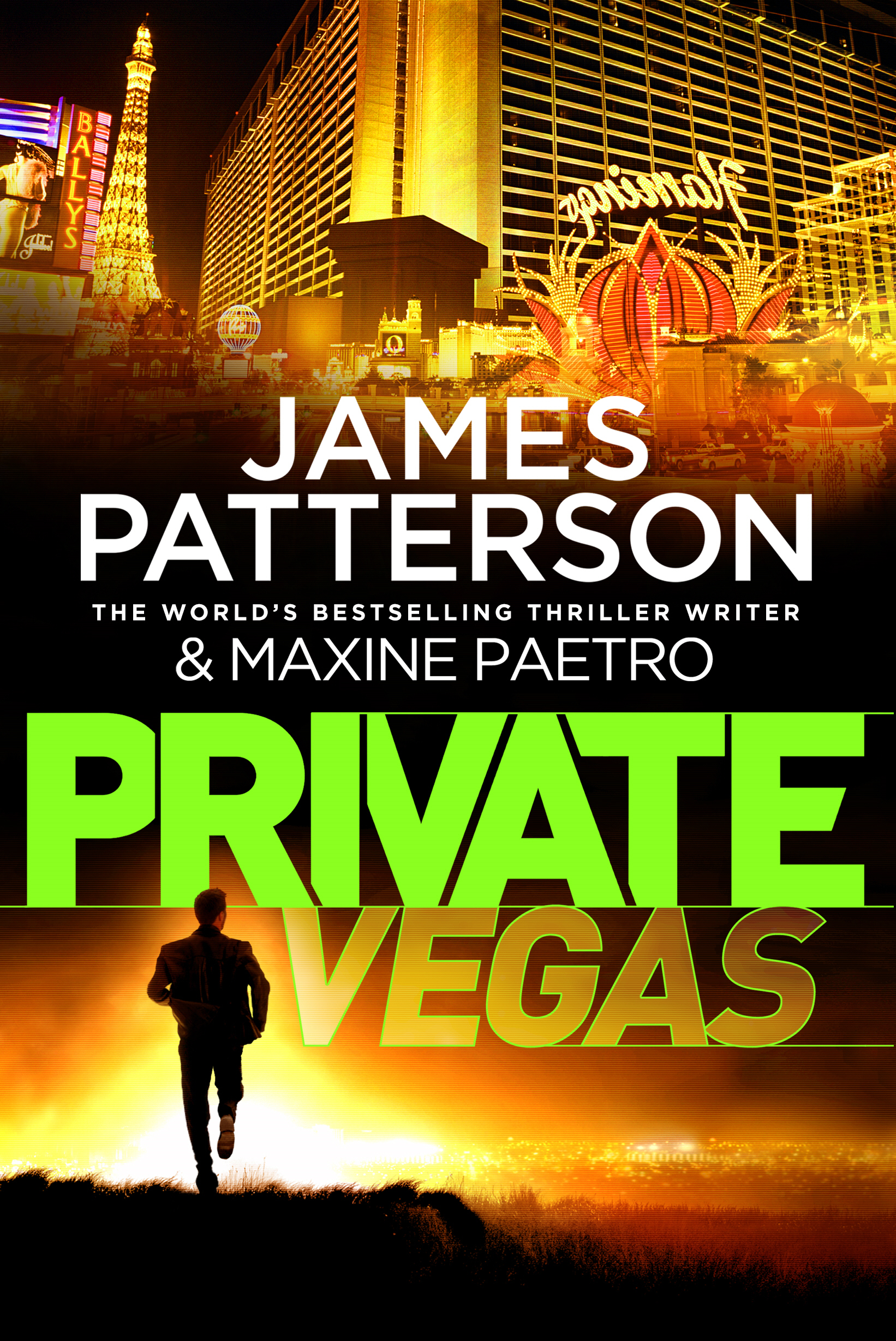 Private Vegas (Private 9)
