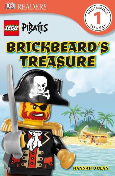 LEGO� Pirates Brickbeard's Treasure