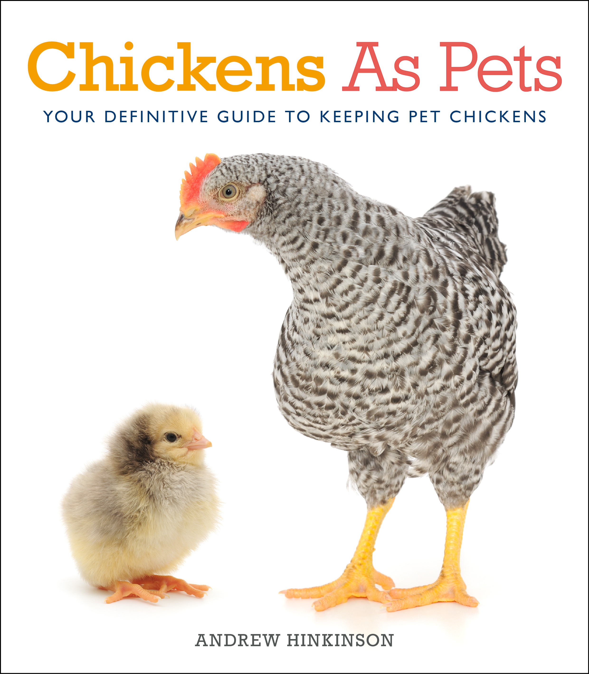 Chickens As Pets Your definitive guide to keeping pet chickens