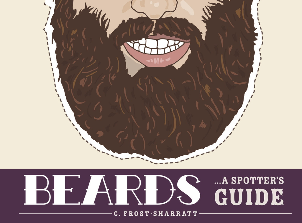 Beards A Spotter's Guide