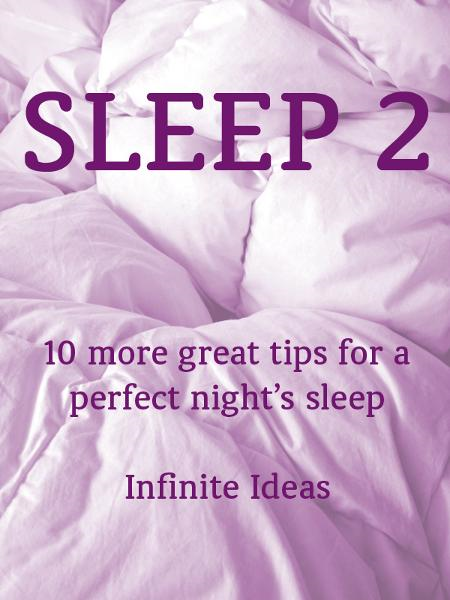 Sleep 2 By: Infinite Ideas
