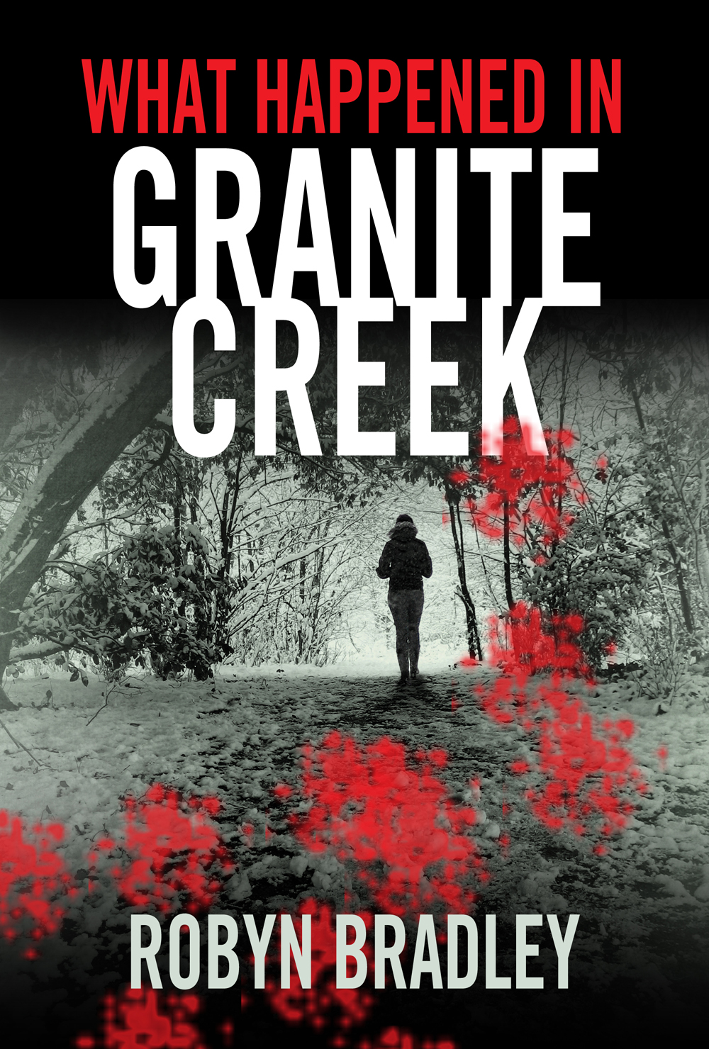 What Happened in Granite Creek By: Robyn Bradley