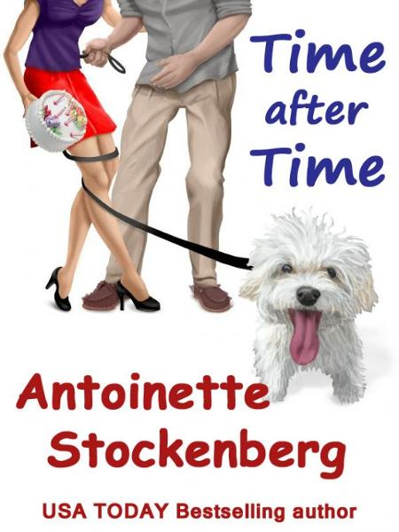 Time After Time By: Antoinette Stockenberg