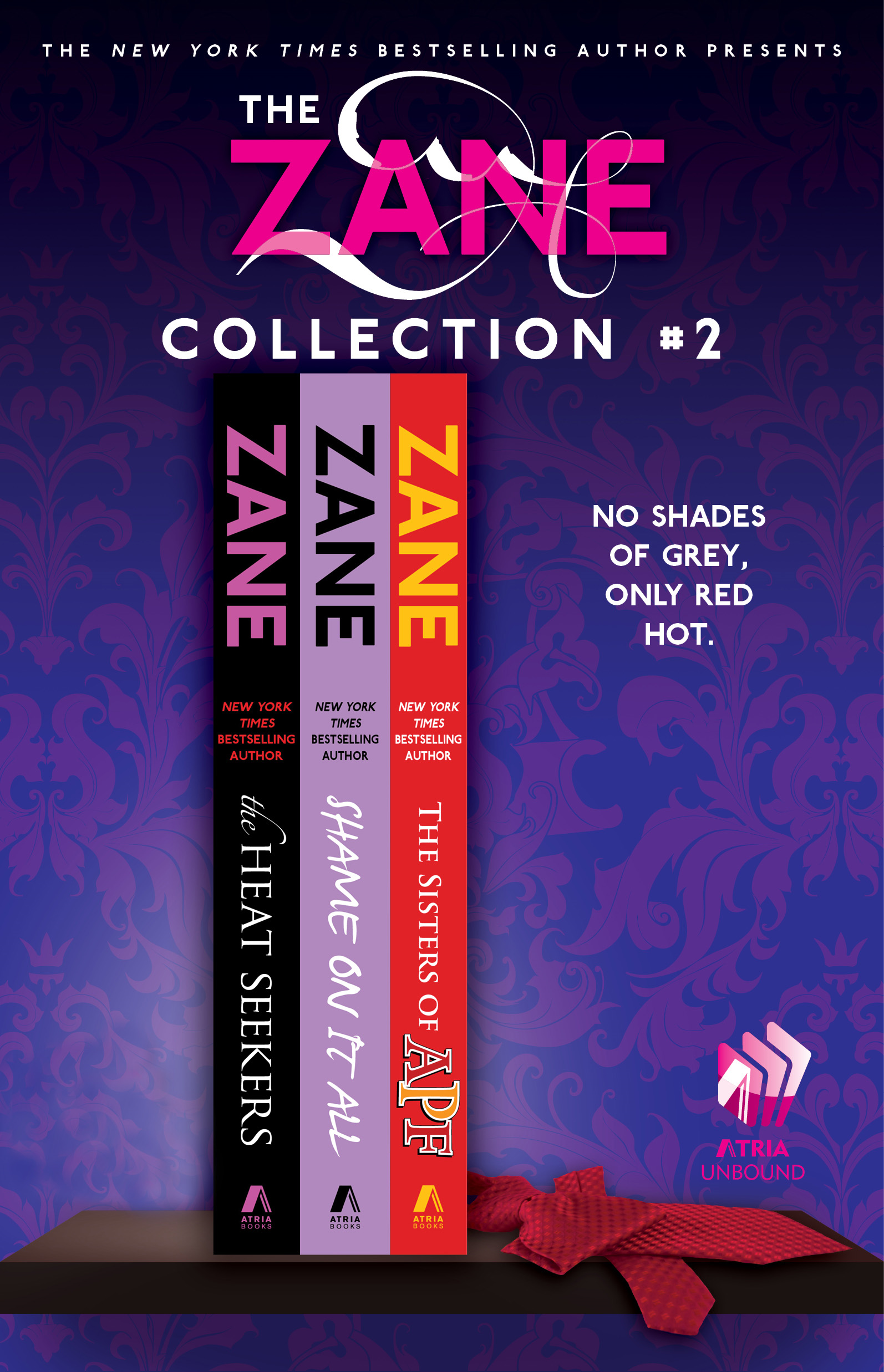 The Zane Collection #2 By: Zane