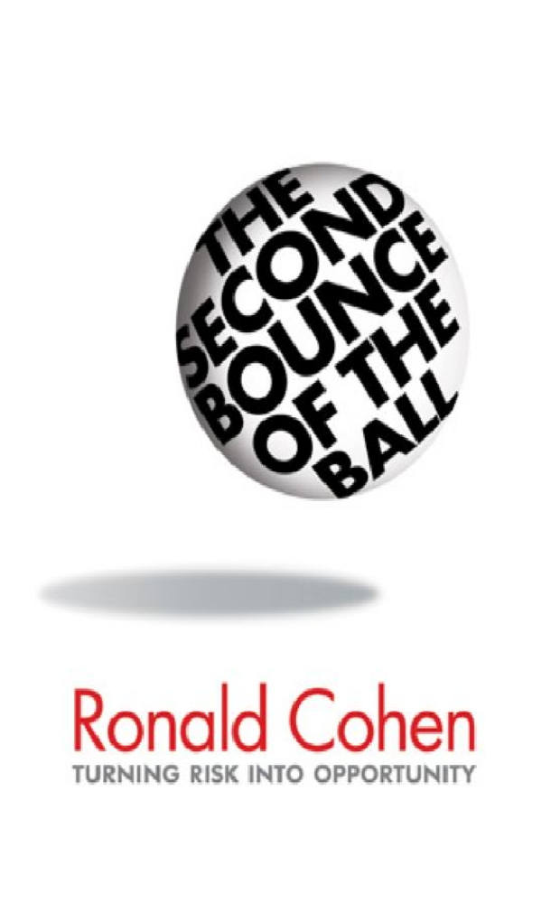The Second Bounce Of The Ball Turning Risk Into Opportunity