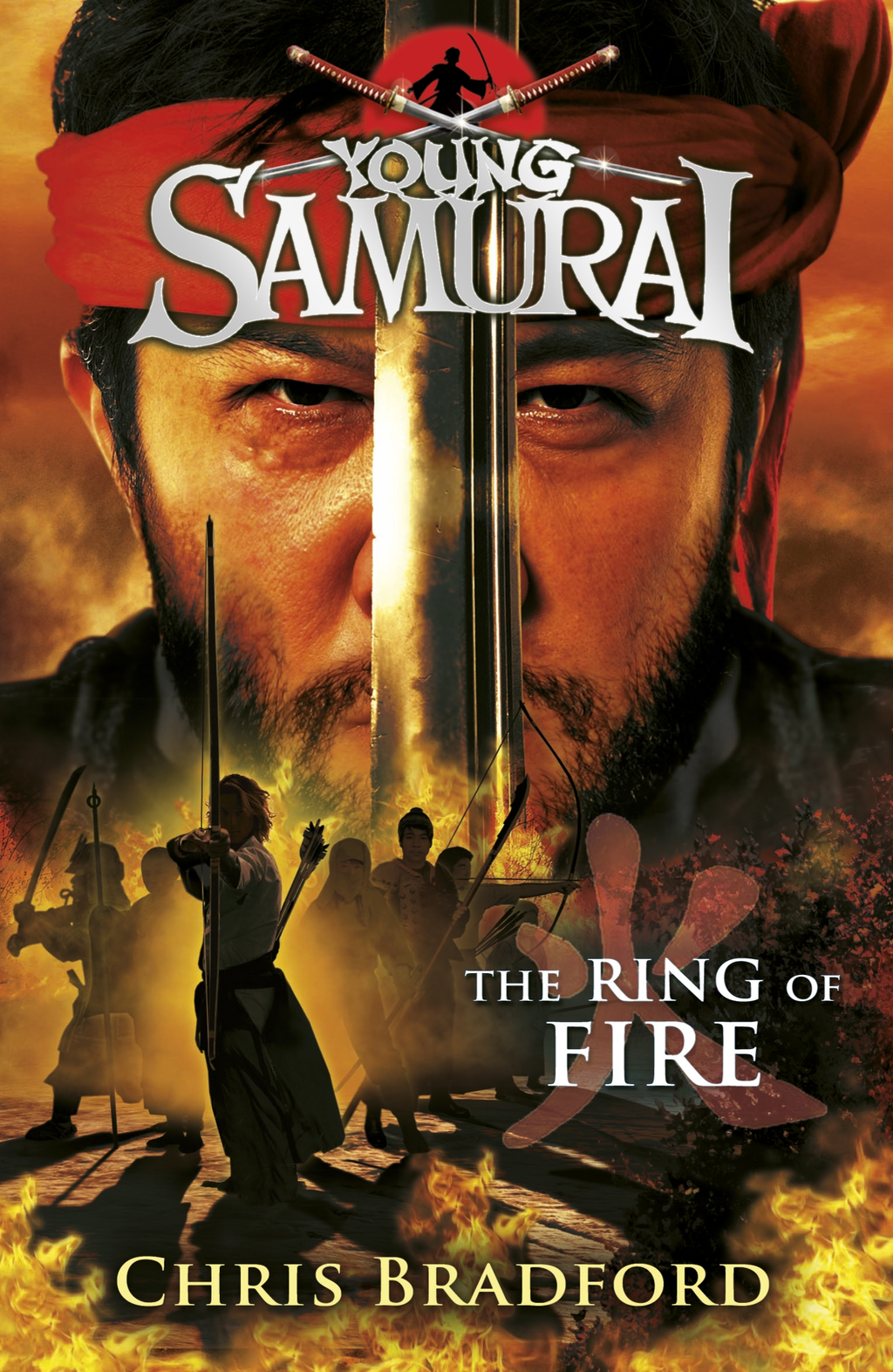 Young Samurai: The Ring of Fire The Ring of Fire
