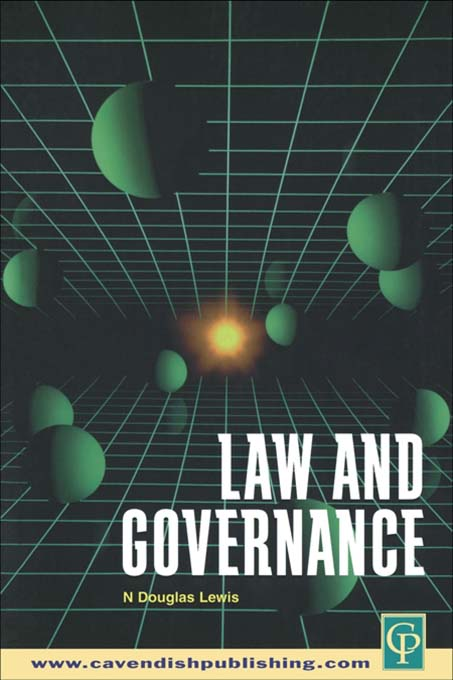 Law & Governance