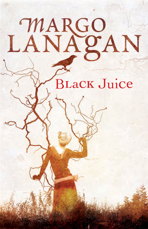 Black Juice By: Margo Lanagan