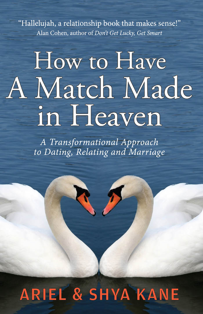 How to Have A Match Made in Heaven