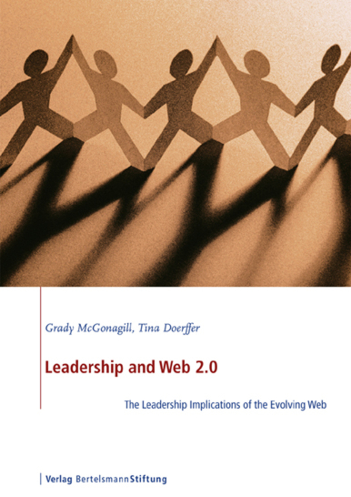Leadership and Web 2.0