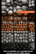download Food in World History book