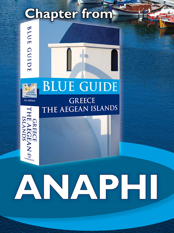 Anaphi - Blue Guide Chapter