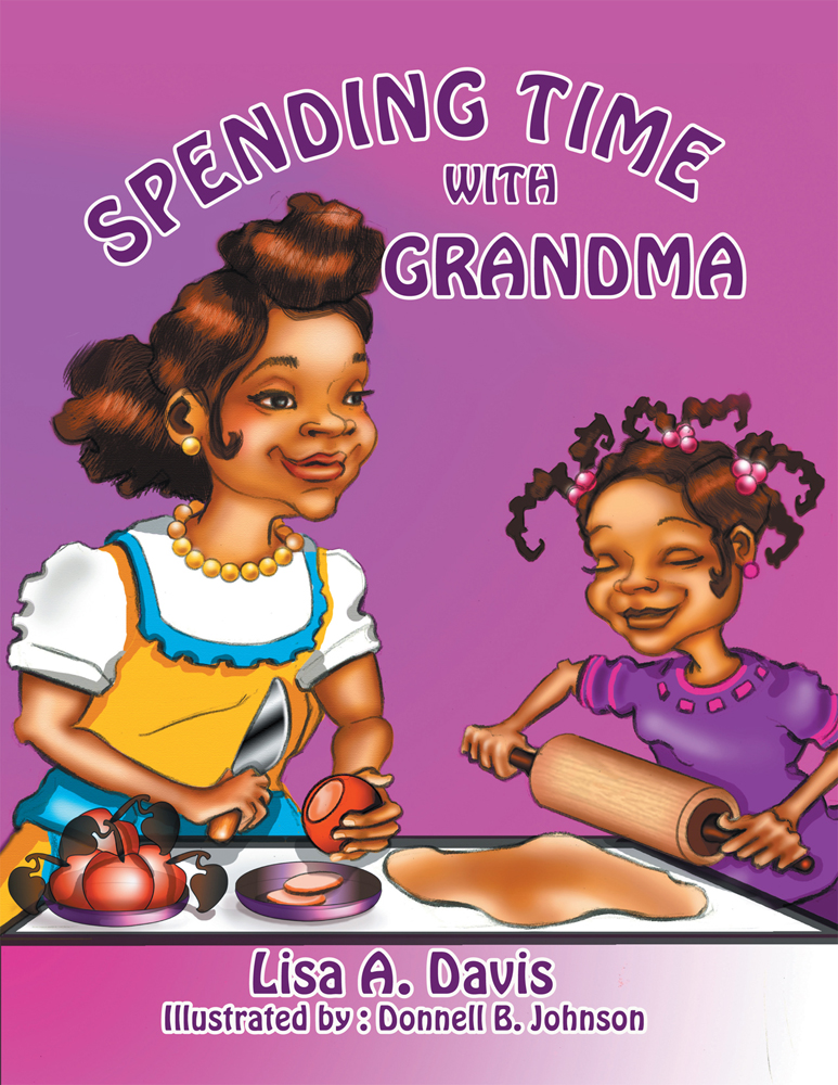 Spending Time With Grandma