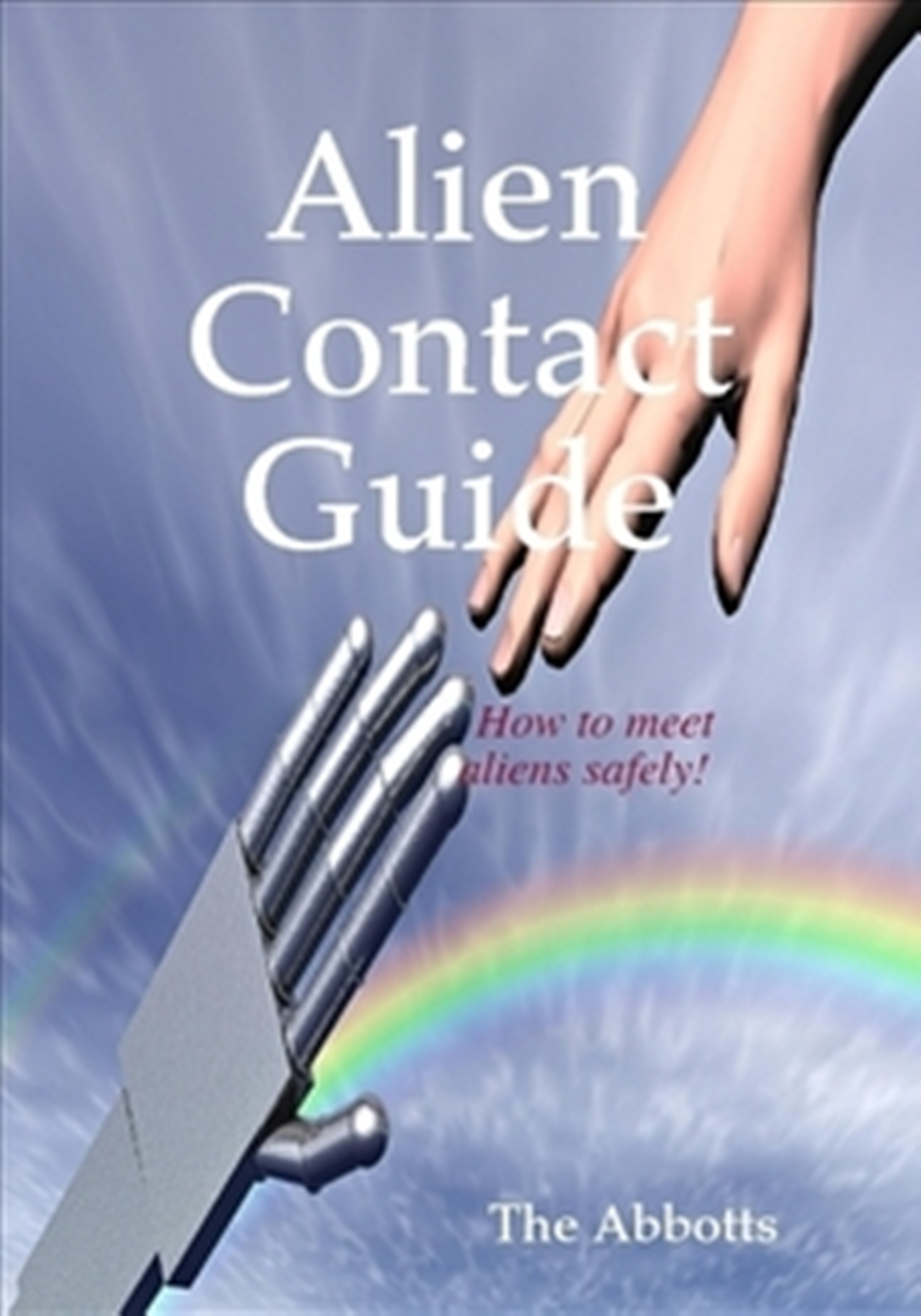 Alien Contact Guide: How to Meet Aliens Safely!