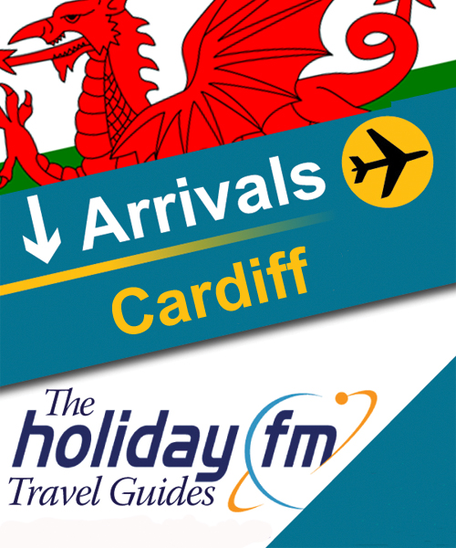 The Holiday FM Guide to Cardiff