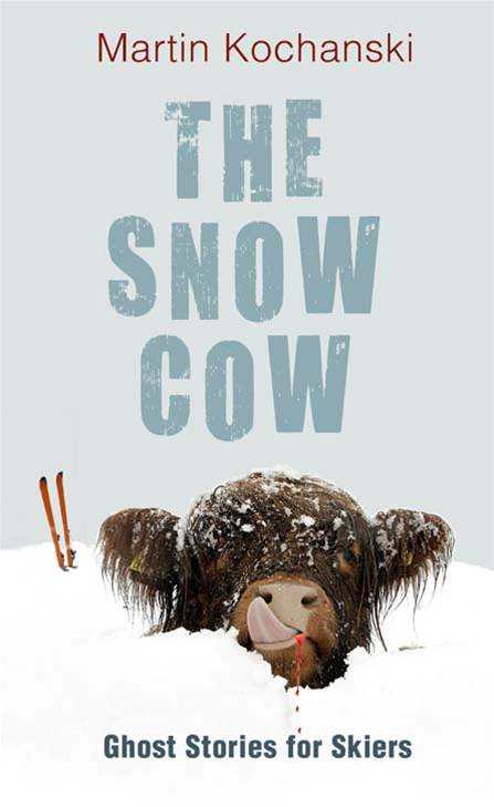 The Snow Cow