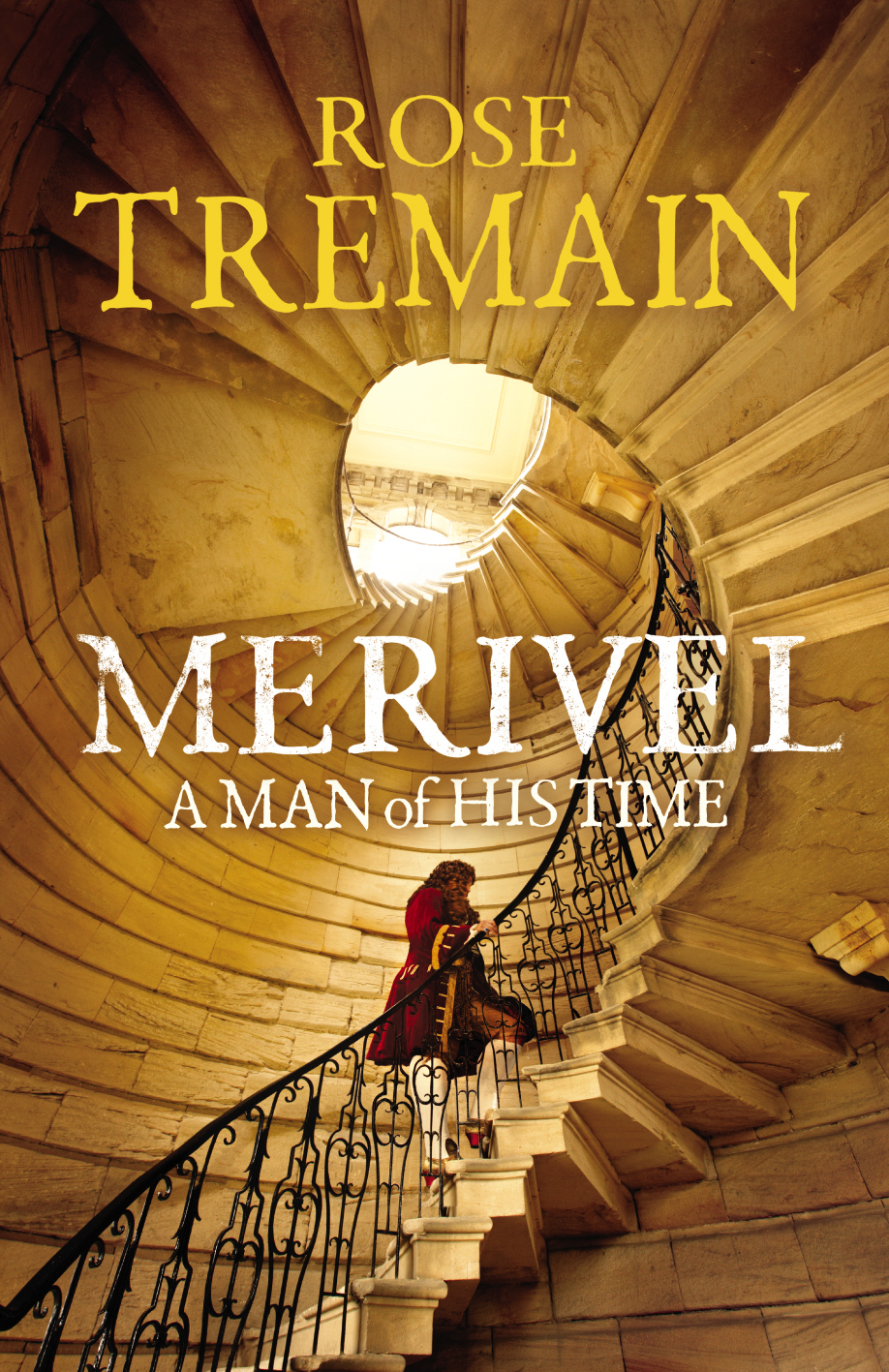 Picture of Merivel: A Man of His Time