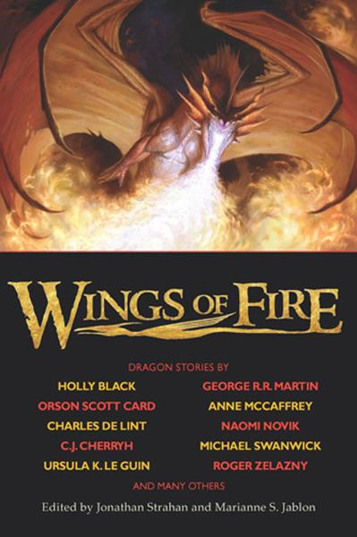 Wings of Fire By: