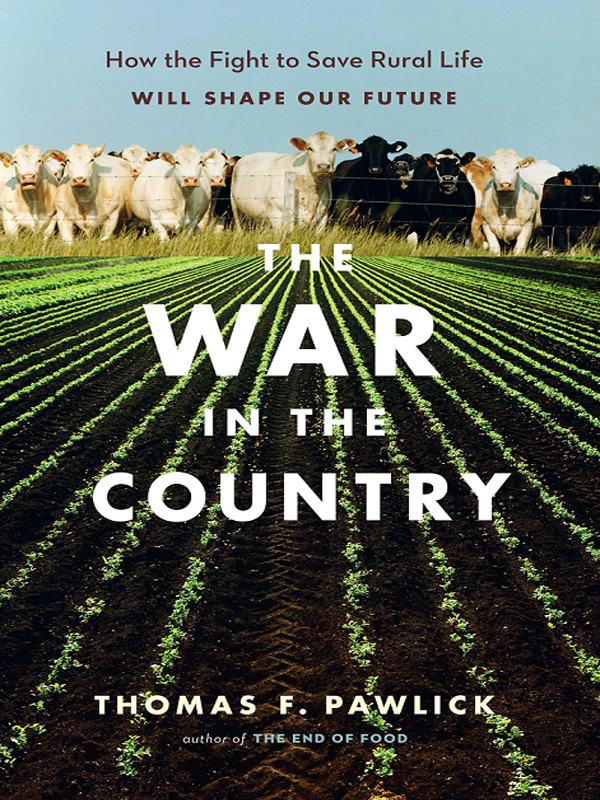 War in the Country, The