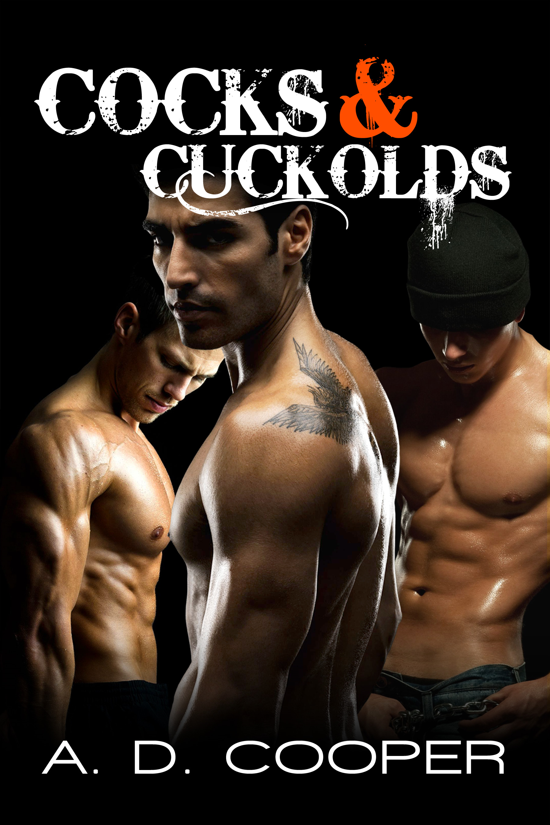 Cocks and Cuckolds (Gay Erotica)