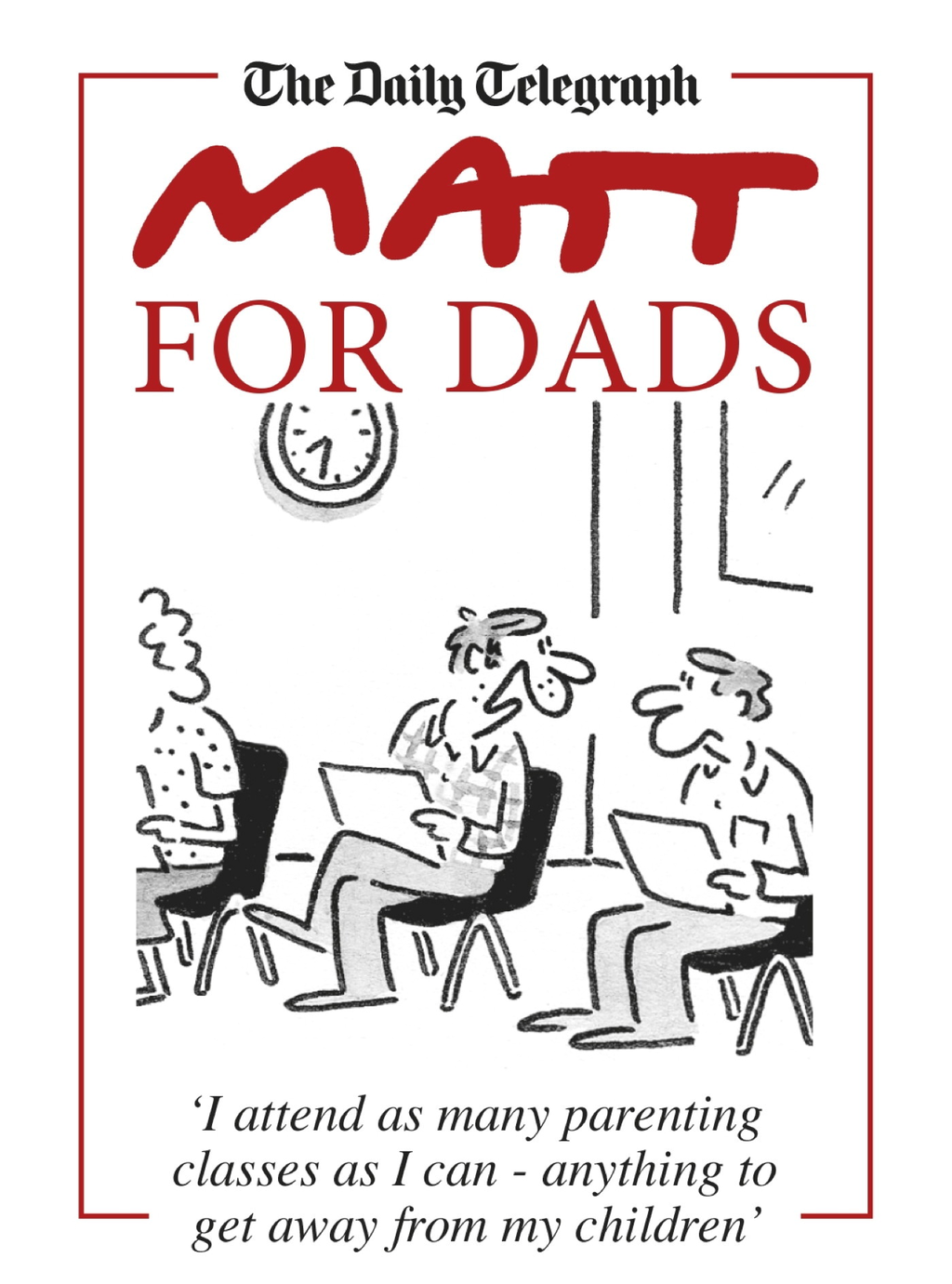 Matt for Dads