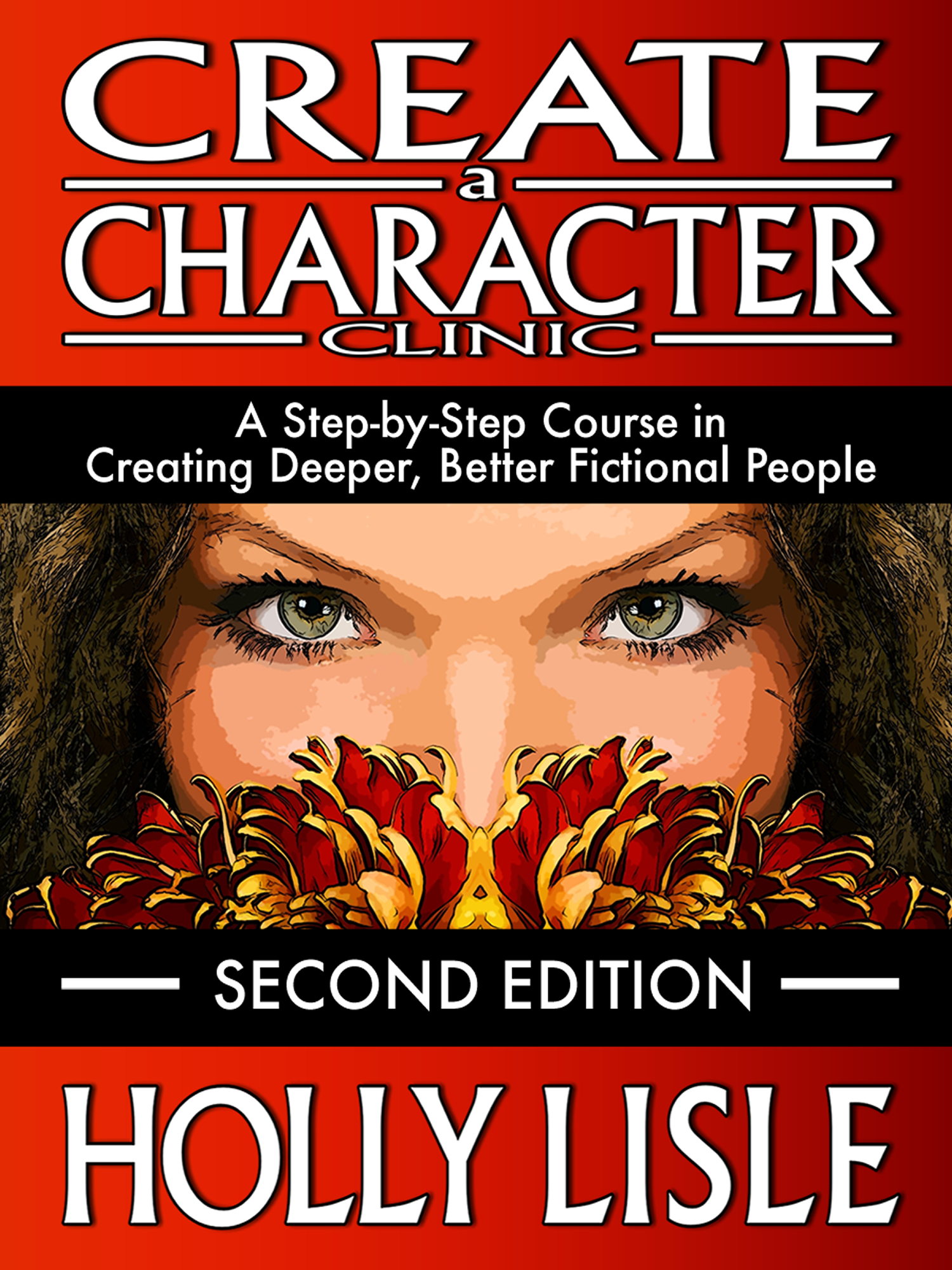 Create A Character Clinic By: Holly Lisle