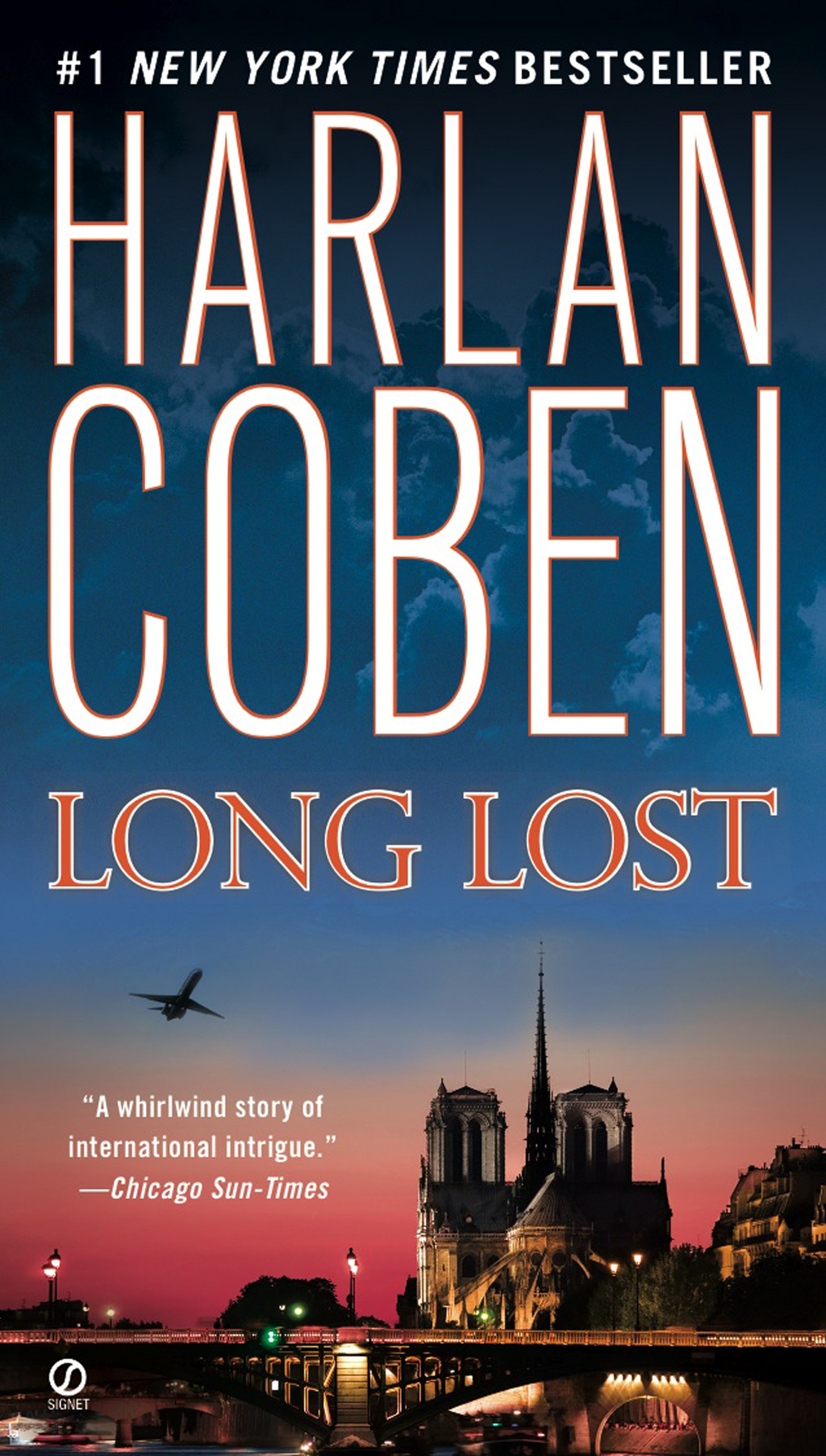 Long Lost By: Harlan Coben