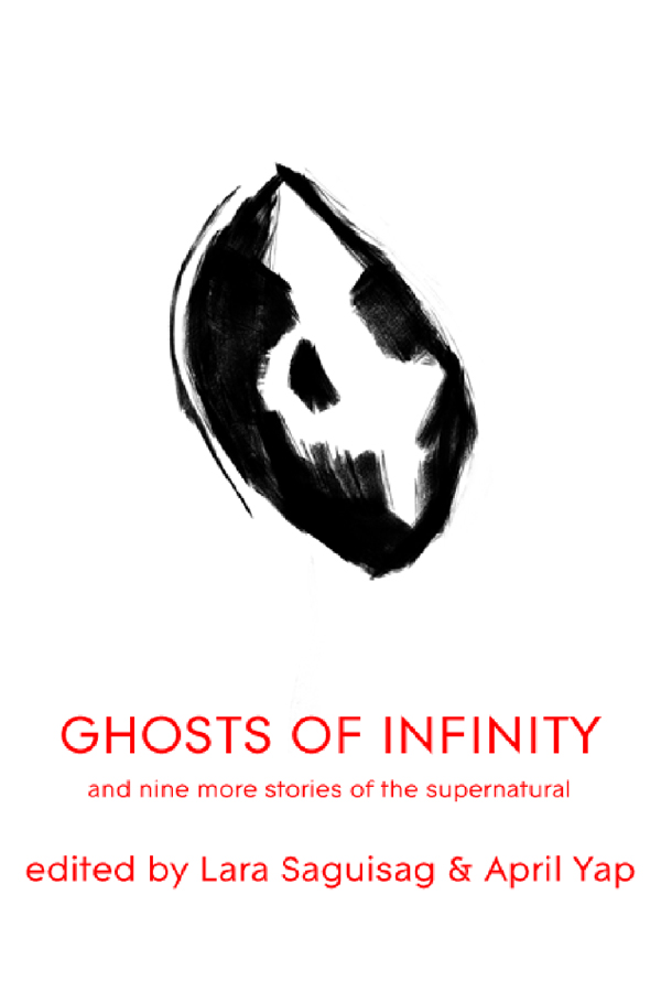 Ghosts of Infinity